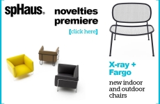 NEW PROJECTS FOR SPHAUS